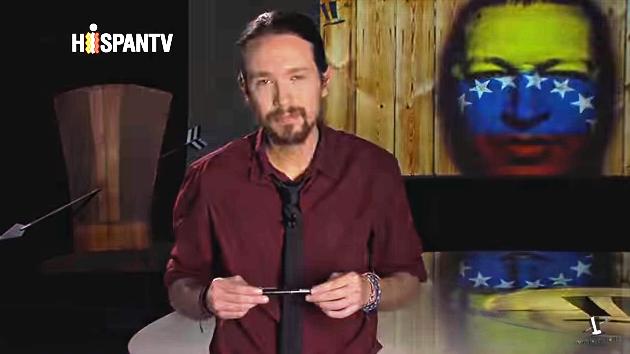 Doble cara: Podemos pide la dimisión de Rajoy, pero no la de Maduro