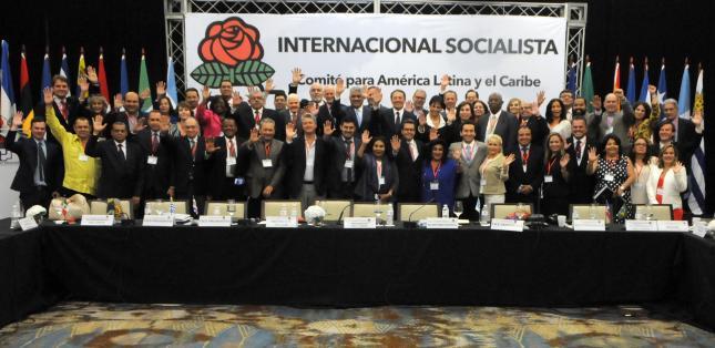 El Comité de la IS para América Latina y el Caribe se ha reunido en Santo Domingo, República Dominicana, los días 1 y 2 de abril