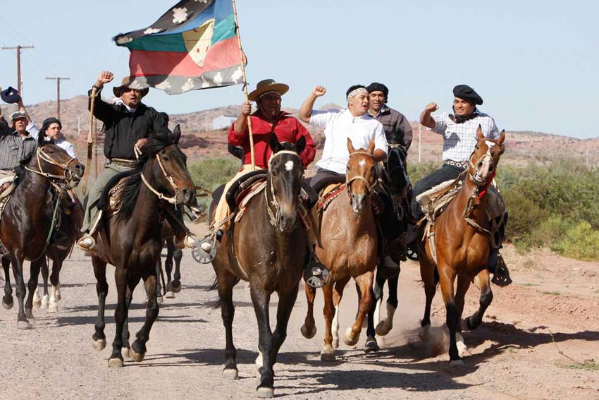ONU insta al nuevo gobierno de Argentina a mejorar la situación de los indígenas