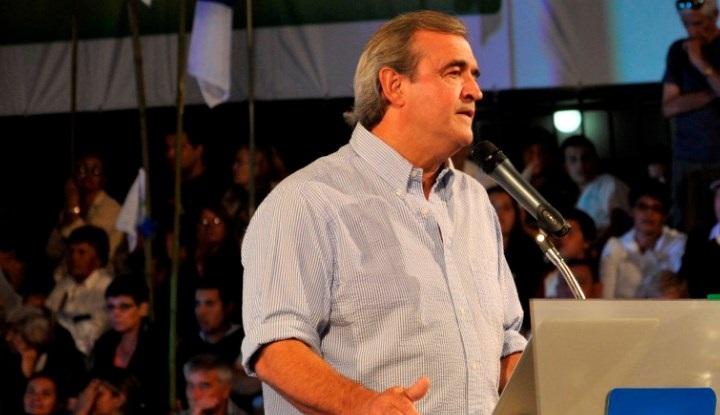 Uruguay: Jorge Larrañaga reitera que los delitos de drogas deben ser inexcarcelables
