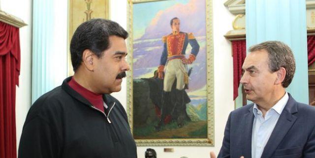 Zapatero viaja a Venezuela invitado por el régimen chavista: analistas creen que no incidirá en nada