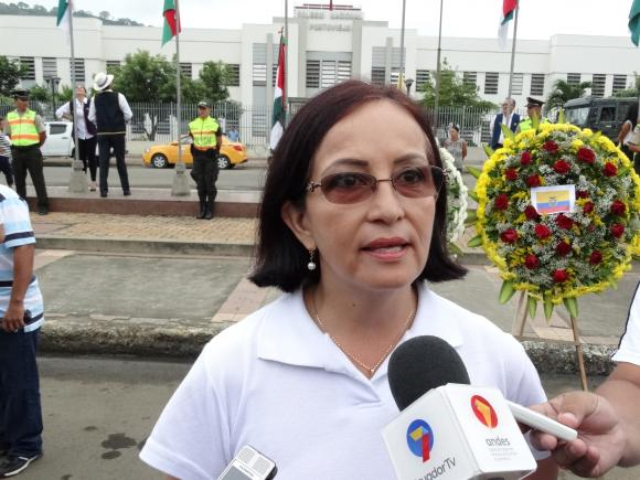 """""""No hay epidemias en la zona de desastre hasta la fecha"""", afirma ministra de Salud de Ecuador"""