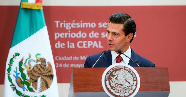 México reafirma compromiso de hacer de América Latina un área de inclusión y prosperidad