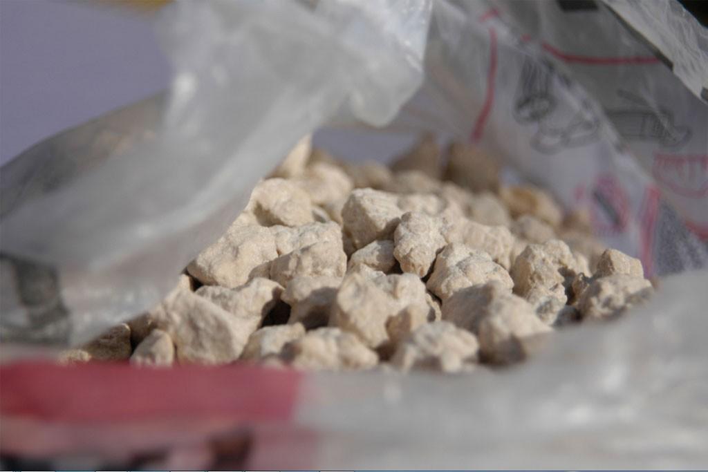 ONU: cantidad de adultos adictos a las drogas aumenta por primera vez en seis años