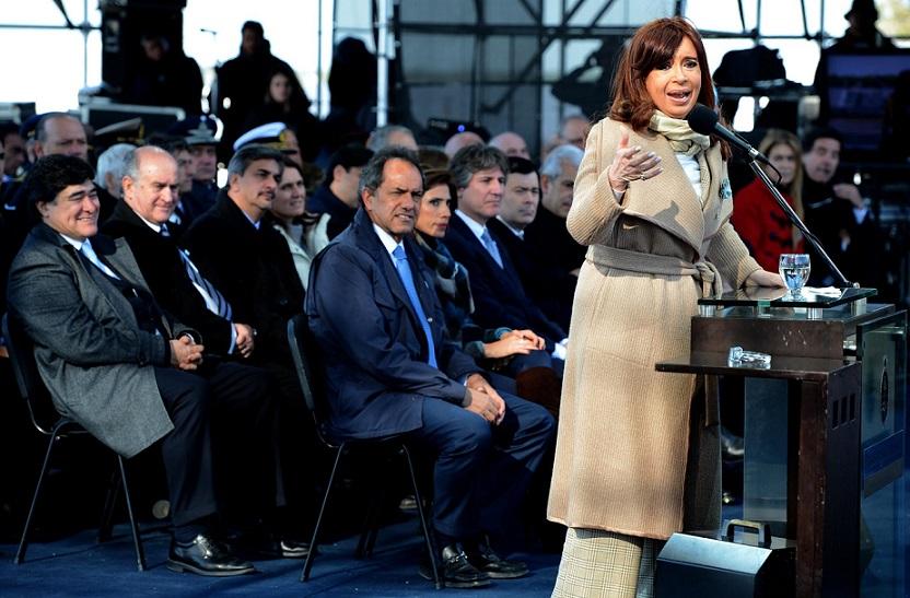 La Cámara Federal confirma proceso a Lázaro Báez y ordena investigar a Cristina Kirchner