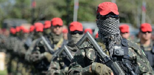 Brasil se blinda para evitar la llegada de terroristas a los Juegos Olímpicos