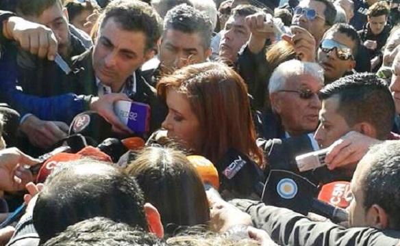 Cristina Kirchner pidió una auditoría sobre su obra pública; ya estaba hecha y no le es favorable
