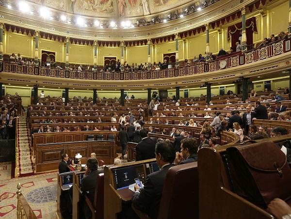 Si hay terceras elecciones, PSOE, Podemos y C's perderían más votos
