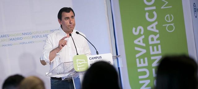 EL PP afirma que ante frases de Sánchez 'el PSOE no está a la altura de su historia'