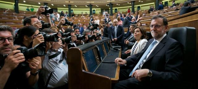 Rajoy ve posible ser investido en agosto si los partidos actúan 'con cierta lealtad'