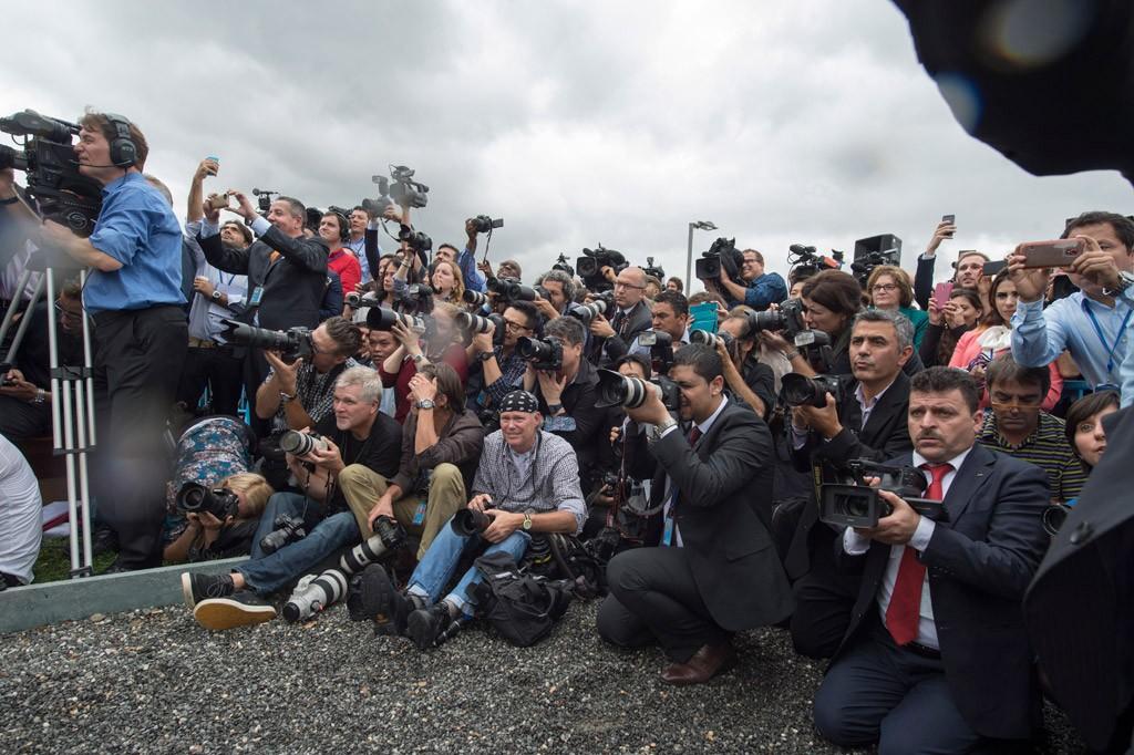 La ONU condena la mano dura aplicada a periodistas y medios en Turquía