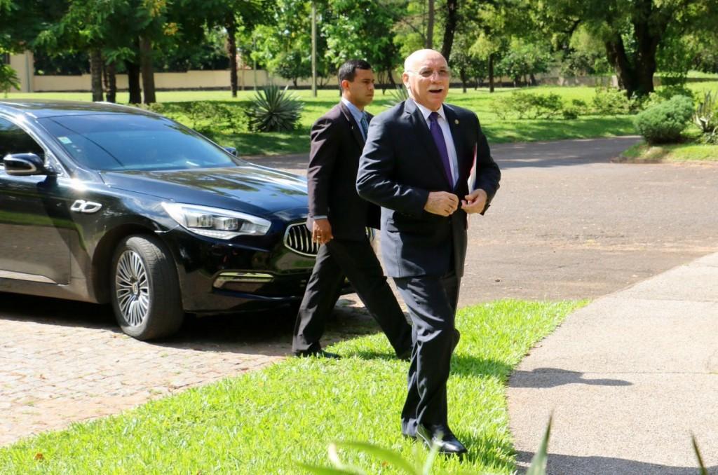 Paraguay denuncia que 'identificación ideológica' entre Uruguay y Venezuela retrasa al Mercosur