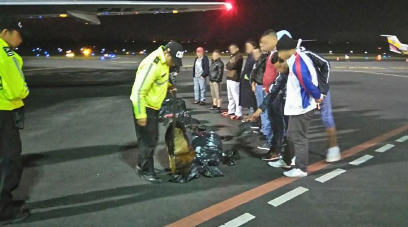 Cuba asegura que cubanos deportados desde Ecuador fueron 'trasladados' a sus regiones de origen