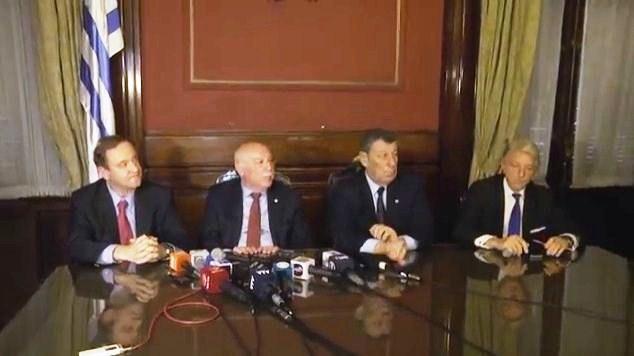 Uruguay desmiente a Delcy Rodríguez: por ahora no hay acuerdo para que Venezuela presida el Mercosur
