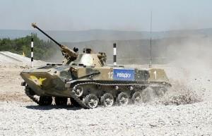 Foto: Ministerio de Defensa de Rusia