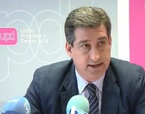 Ignacio Prendes, un ex UPyD ahora en C's, candidato a presidir el Congreso español