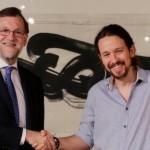Incertidumbre tras las reuniones de Rajoy con Sánchez, Rivera e Iglesias