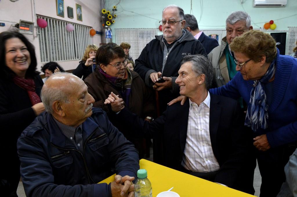 Argentina ya aplica Ley de reparación histórica para jubilados