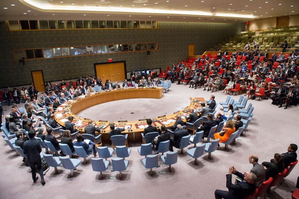 Consejo de Seguridad: tercera votación para elegir al próximo Secretario General