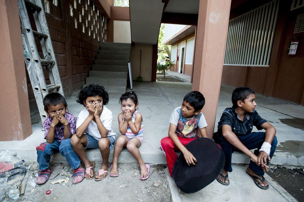 Unicef denuncia aumento de niños detenidos en la frontera sur de EEUU