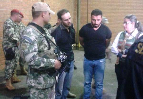 Paraguay: incautan más de 500 kilos de cocaína que iban con destino a Turquía