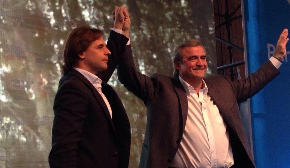 Uruguay: El Partido Nacional supera en intención de voto al izquierdista Frente Amplio