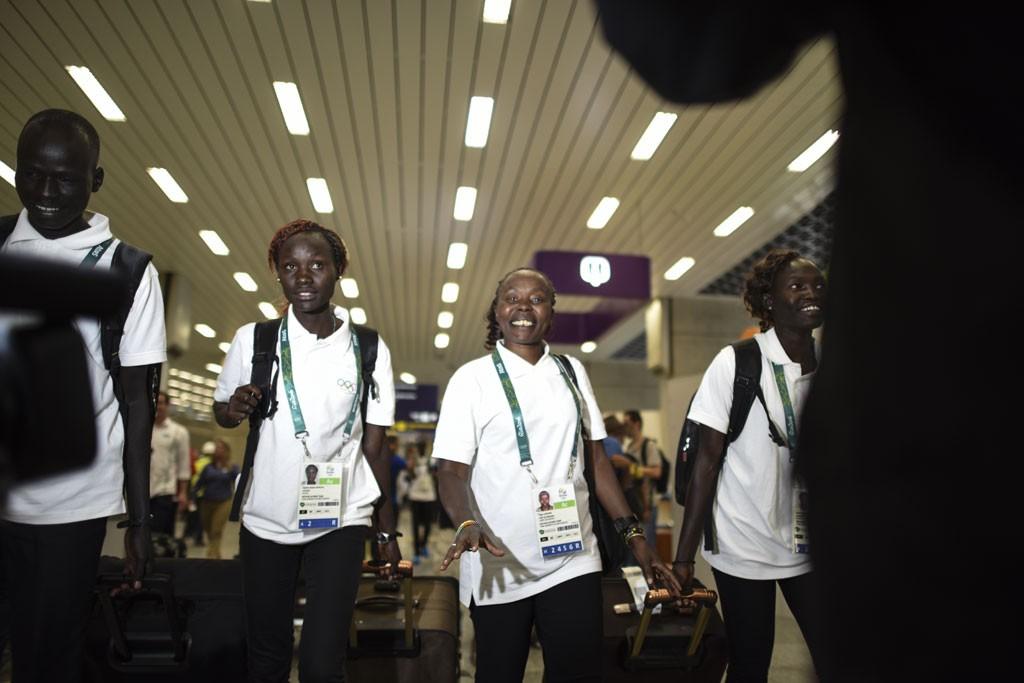La ONU felicita a Brasil por la celebración exitosa de las Olimpiadas de Río de Janeiro