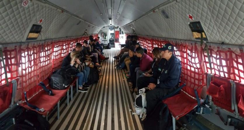 Colombia entrega al régimen de Castro a cubanos que huyen de la isla
