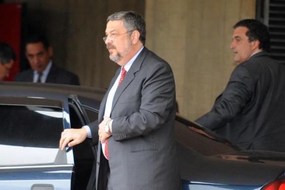 Corrupción: Policía Federal brasileña detiene a ex ministro de Hacienda