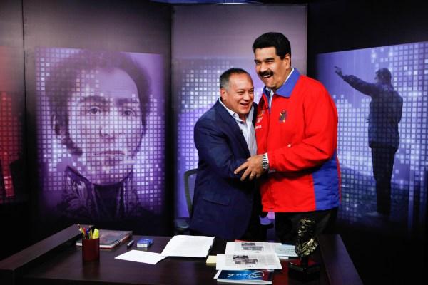 Denuncia: Maduro crea un comando en las sombras para atacar a la oposición