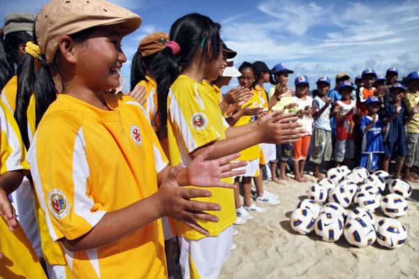 ONU Mujeres: El fútbol como herramienta para alcanzar la igualdad de género en América Latina