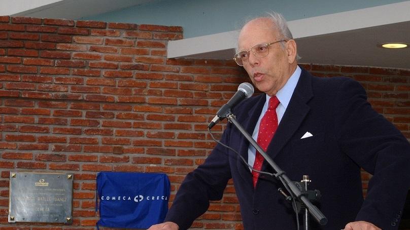 Uruguay: Ha muerto Jorge Batlle un expresidente referente de la democracia