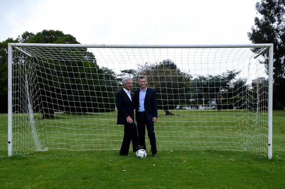 La FIFA respalda que el Mundial 2030, lo hagan en conjunto Uruguay y Argentina
