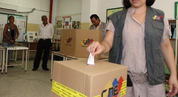 Comunicado: Doce países de América reaccionan ante la suspensión del referendo en Venezuela