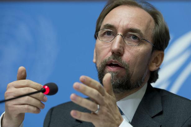 ONU propone medidas para el combate contra la impunidad en México