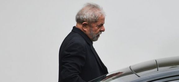 Ex director de Petrobras denuncia que Lula 'tenía el mando de todo' en el caso de corrupción
