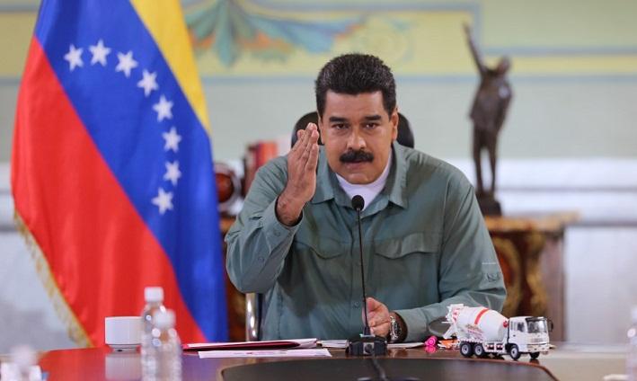 Golpe a la democracia: Maduro prepara la ilegalización de los partidos opositores