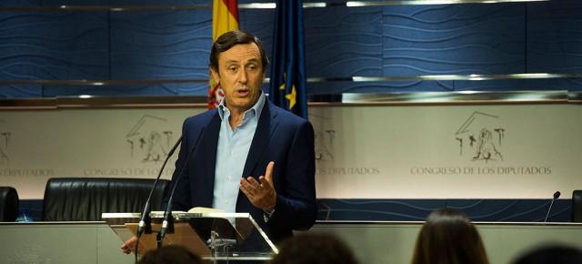 "España: ""el objetivo de esta legislatura es el diálogo"""