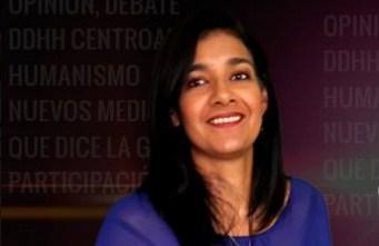 La hija de Rosario Murillo denuncia el fraude electoral de Daniel Ortega su violador