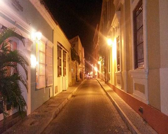 La heroica Cartagena de Indias, un verdadero Patrimonio de la Humanidad