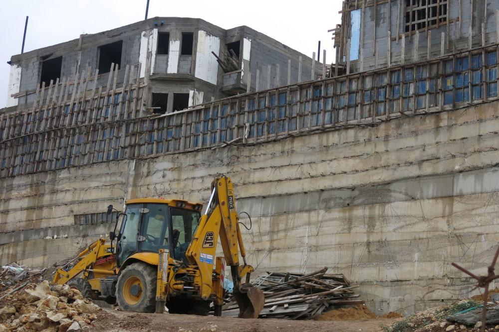 ONU reafirma que los asentamientos israelíes son ilegales y exige que se les ponga fin