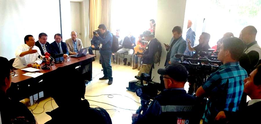 Ecuador: oposición busca a los funcionarios de Rafael Correa que habrían recibido sobornos de Odebrecht