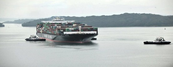 El Canal de Panamá ampliado ha llegado a recibir más de 500 buques desde su inauguración