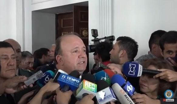 Colombia asegura que acuerdo con la OTAN no debe preocupar a la región