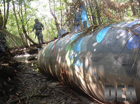 La DEA denuncia que a pesar de la paz, las FARC siguen produciendo cocaína