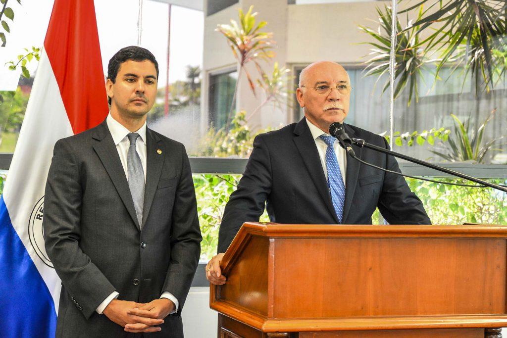 Paraguay afirma que no puede haber un Mercosur 'a la carta' y que Venezuela debe cumplir con las reglas