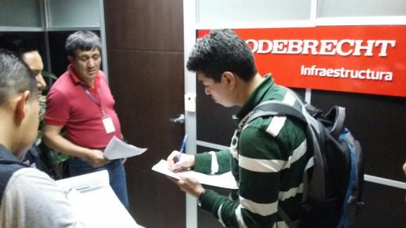 Ecuador: Rafael Correa pide pruebas de los sobornos de Odebrecht a funcionarios de su gobierno