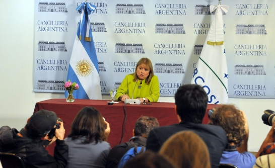 Argentina asumió Presidencia Pro tempore del Mercosur