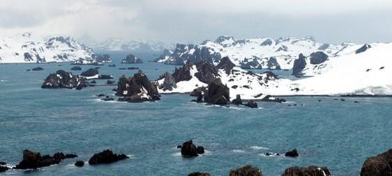 Entra en vigor el Código Polar, el cual marca un hito en la protección del medio ambiente