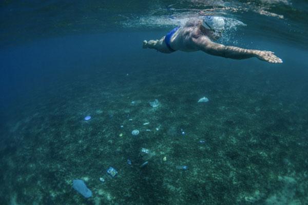 Programa para el medio ambiente de la ONU emprende campaña contra el plástico en los océanos